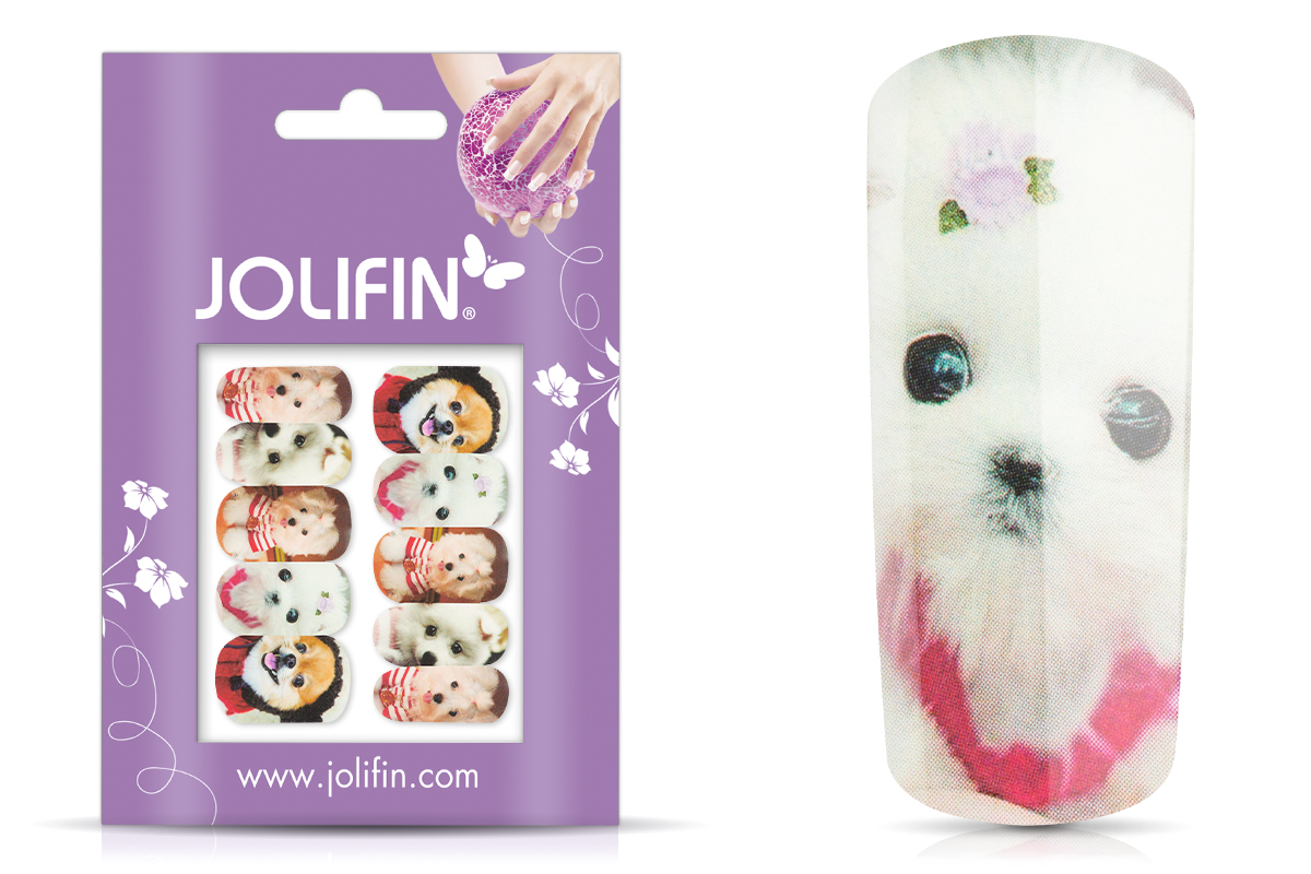 Jolifin Tattoo Wrap Nr. 75