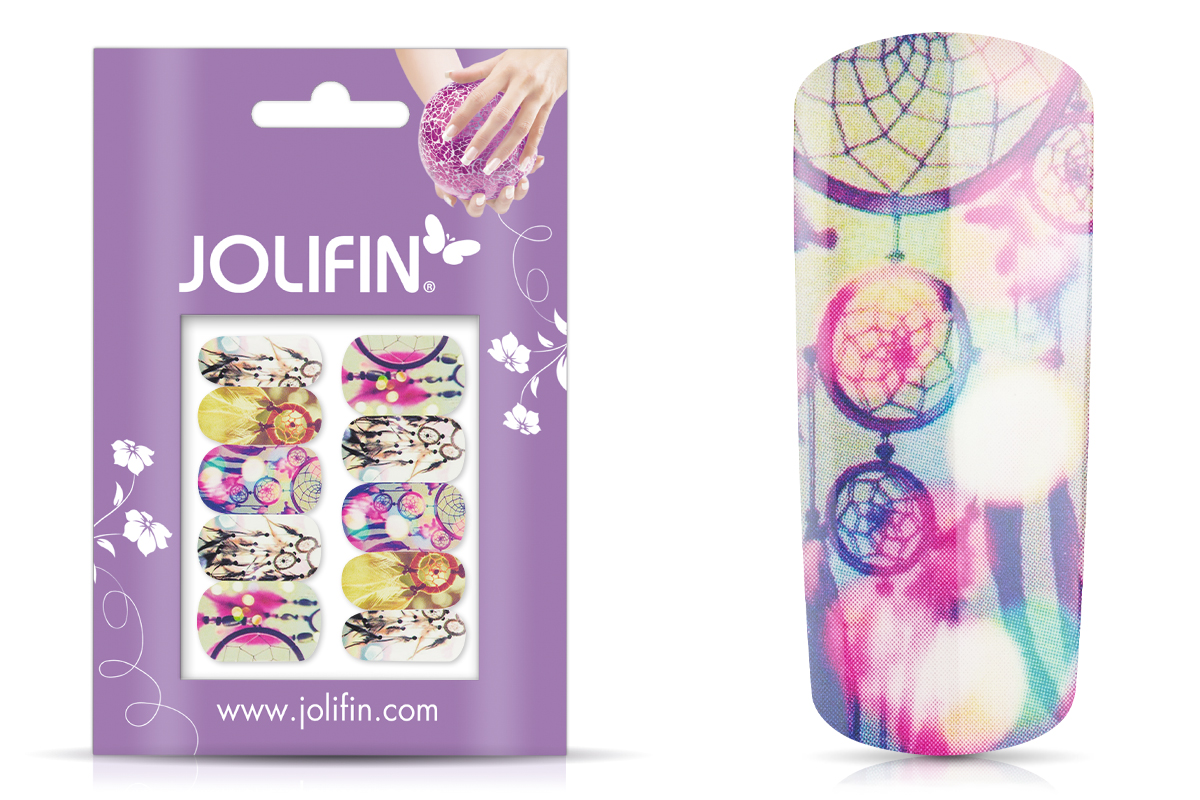 Jolifin Tattoo Wrap Nr. 77