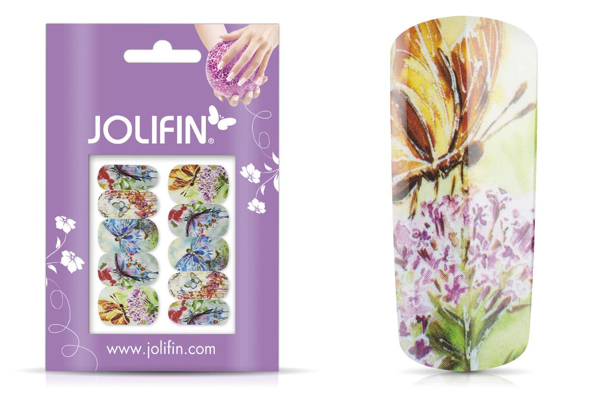 Jolifin Tattoo Wrap Nr. 72
