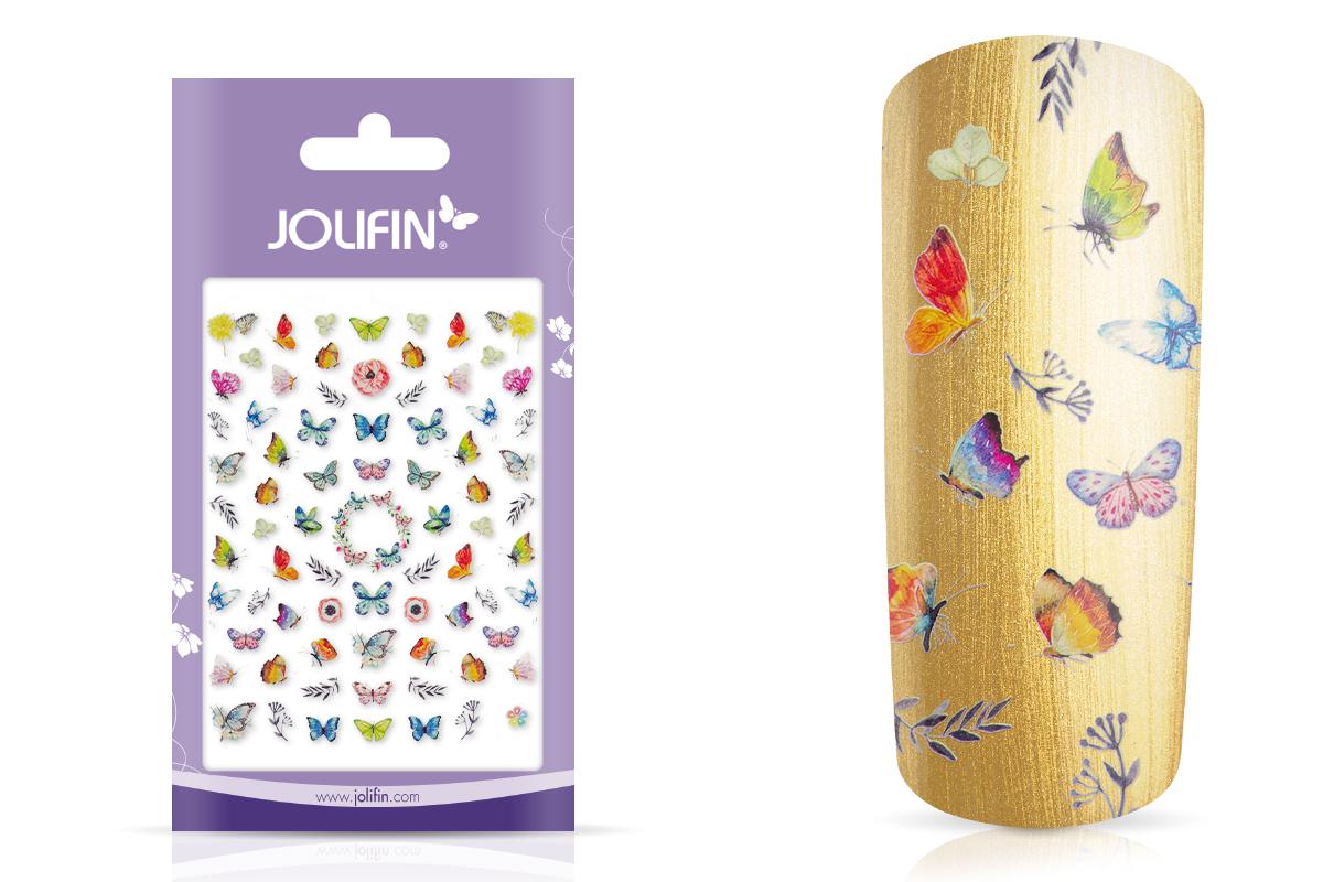 Jolifin XL Sticker - Nr. 12