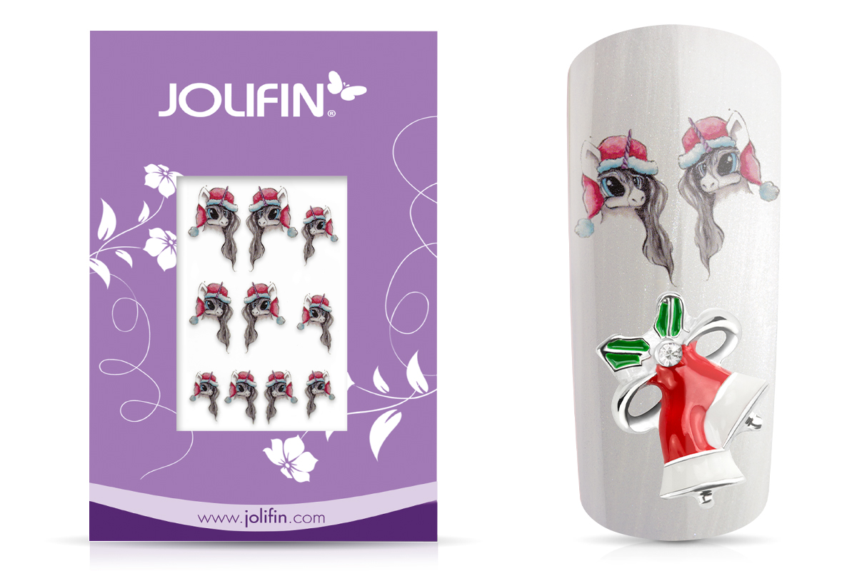 Jolifin Trend Tattoo Christmas 13