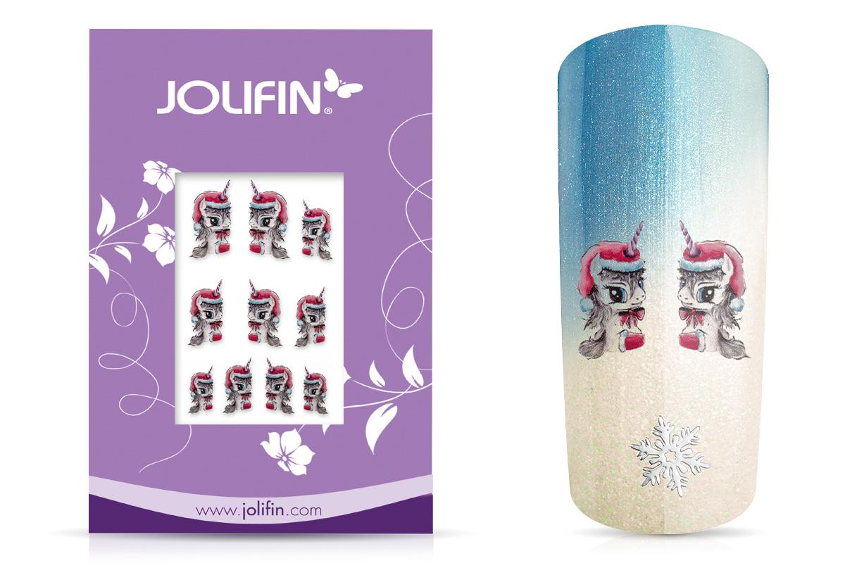 Jolifin Trend Tattoo Christmas 14