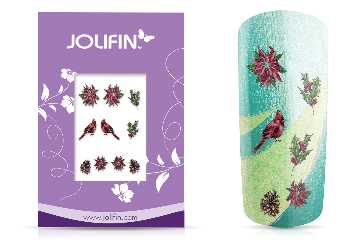 Jolifin Trend Tattoo Christmas 17