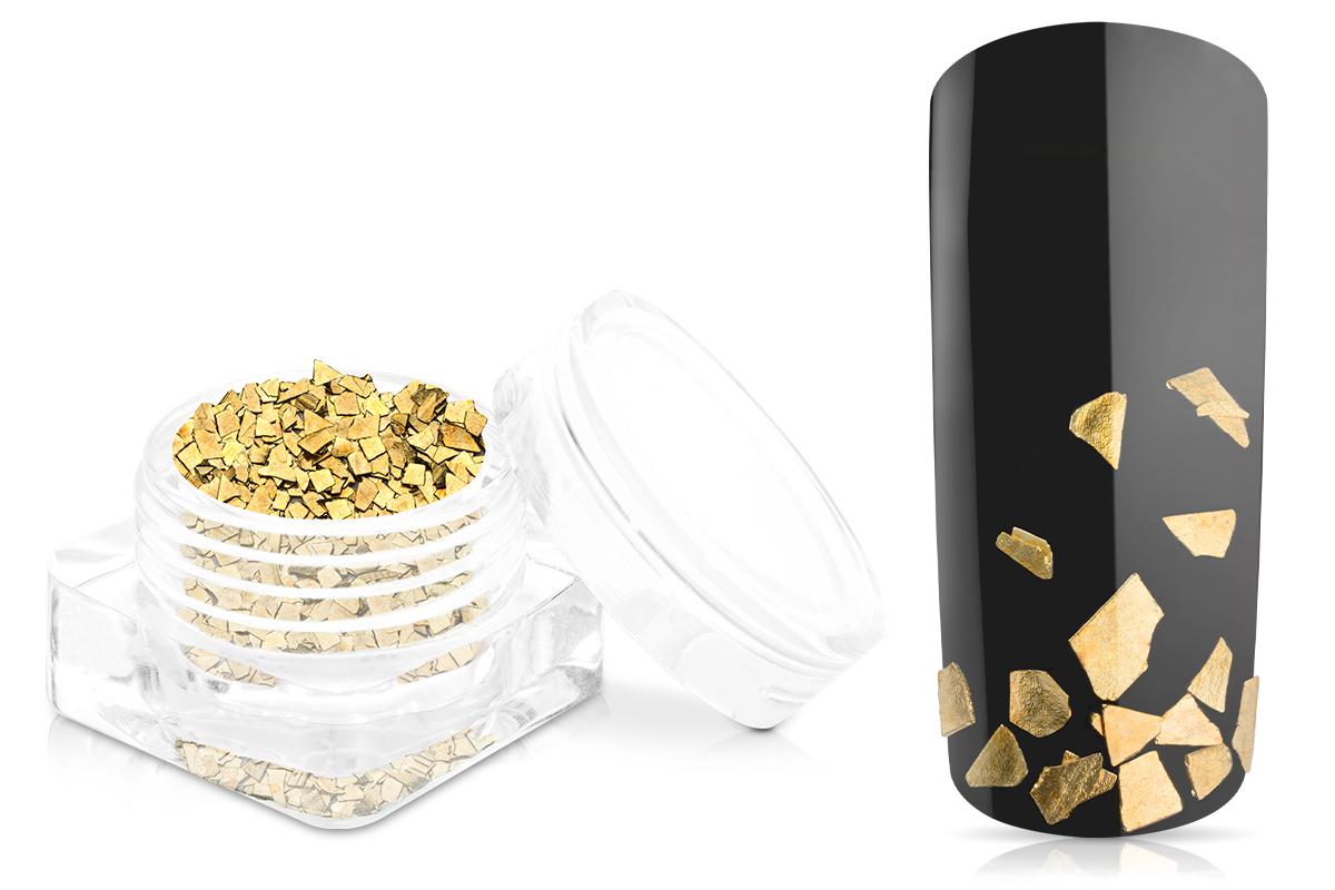 Jolifin Luxury Nailart Splitter - Gold grob