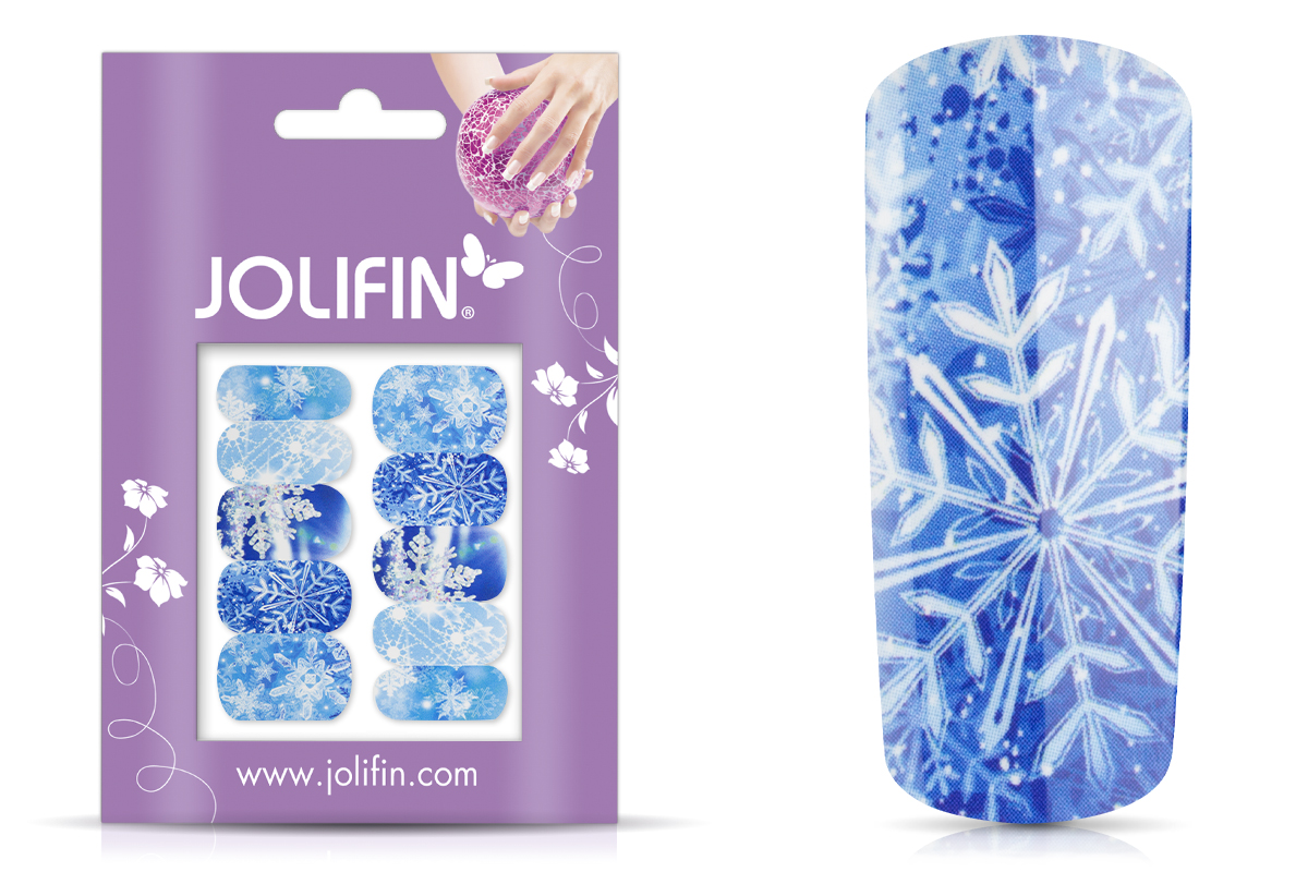 Jolifin Tattoo Wrap Christmas Nr. 2