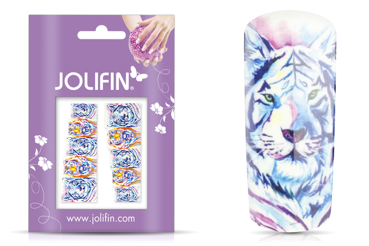 Jolifin Tattoo Wrap Nr. 87