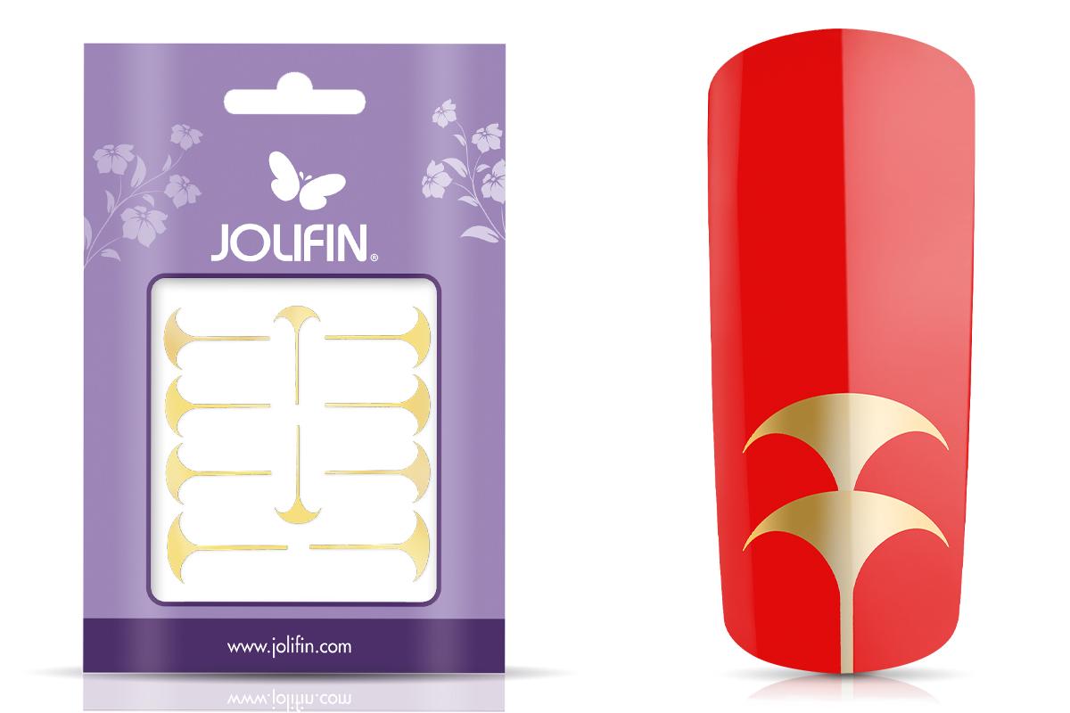 Jolifin Metallic Tattoo Wrap 16