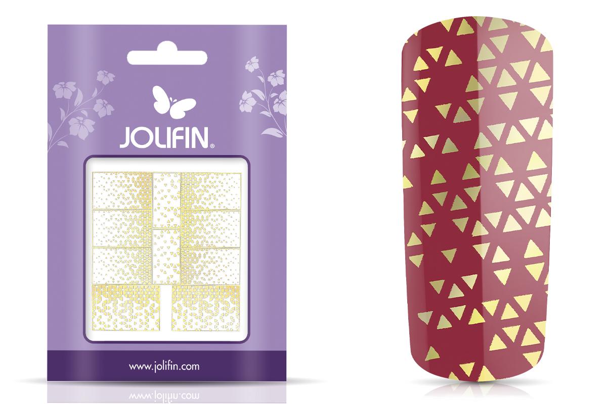 Jolifin Metallic Tattoo Wrap 19