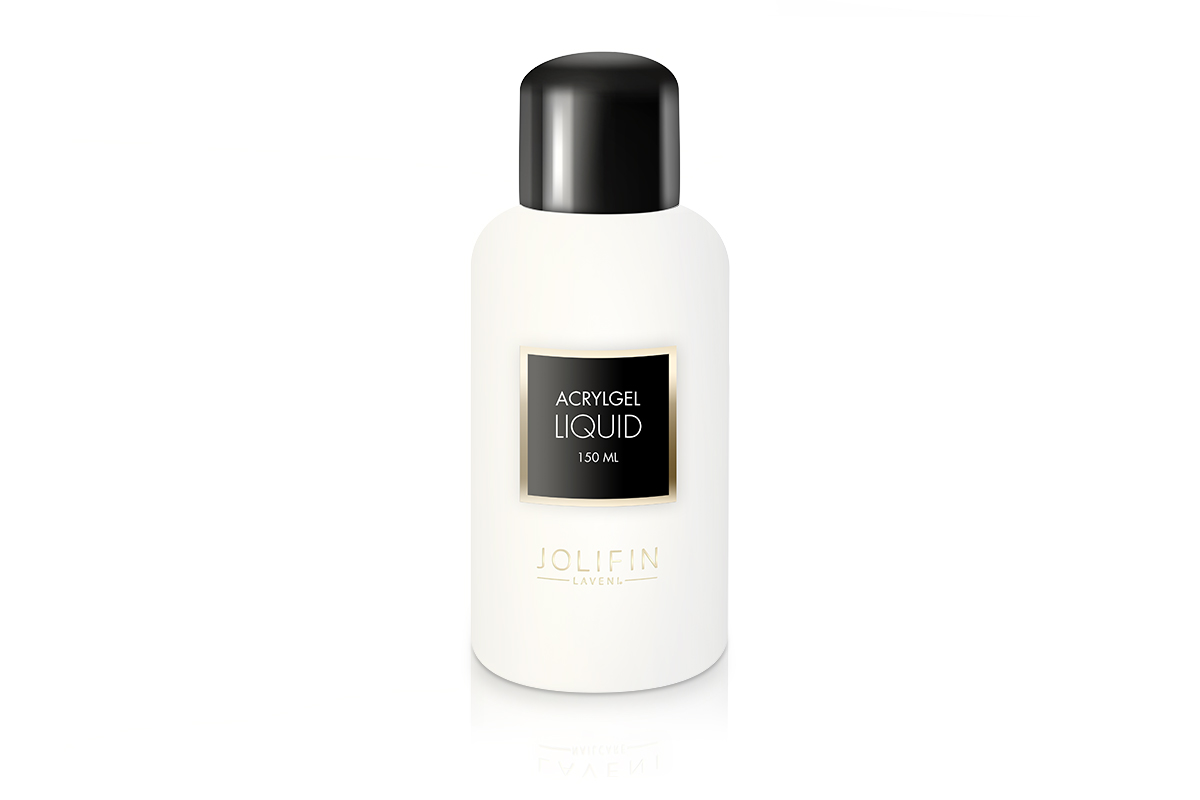 Jolifin LAVENI AcrylGel - liquid 150ml
