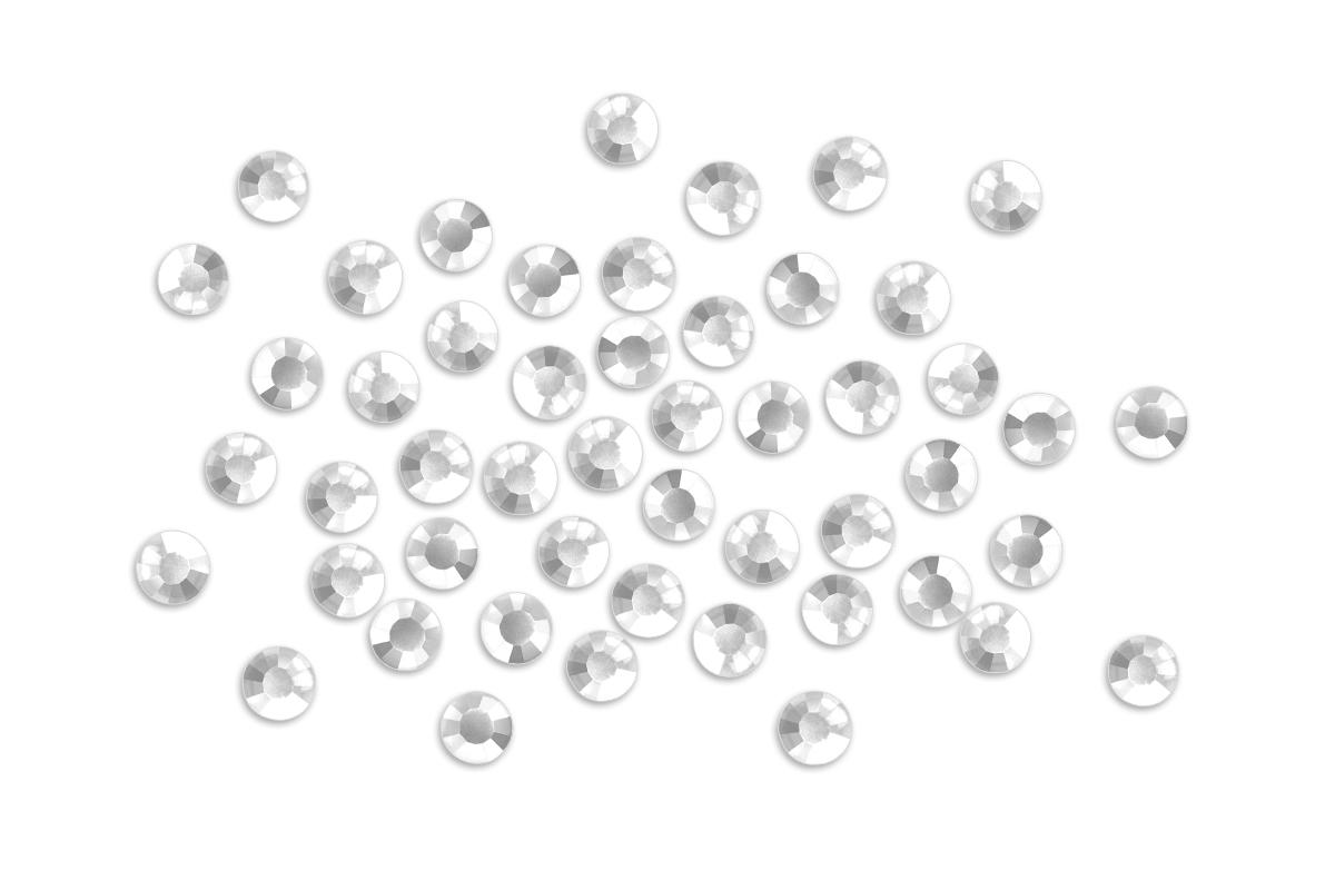 Jolifin Strasssteine - Crystal