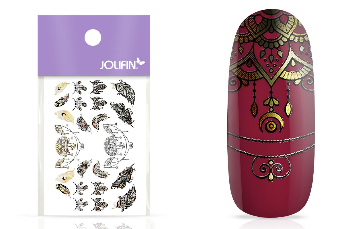 Jolifin Metallic Tattoo - Nr. 2