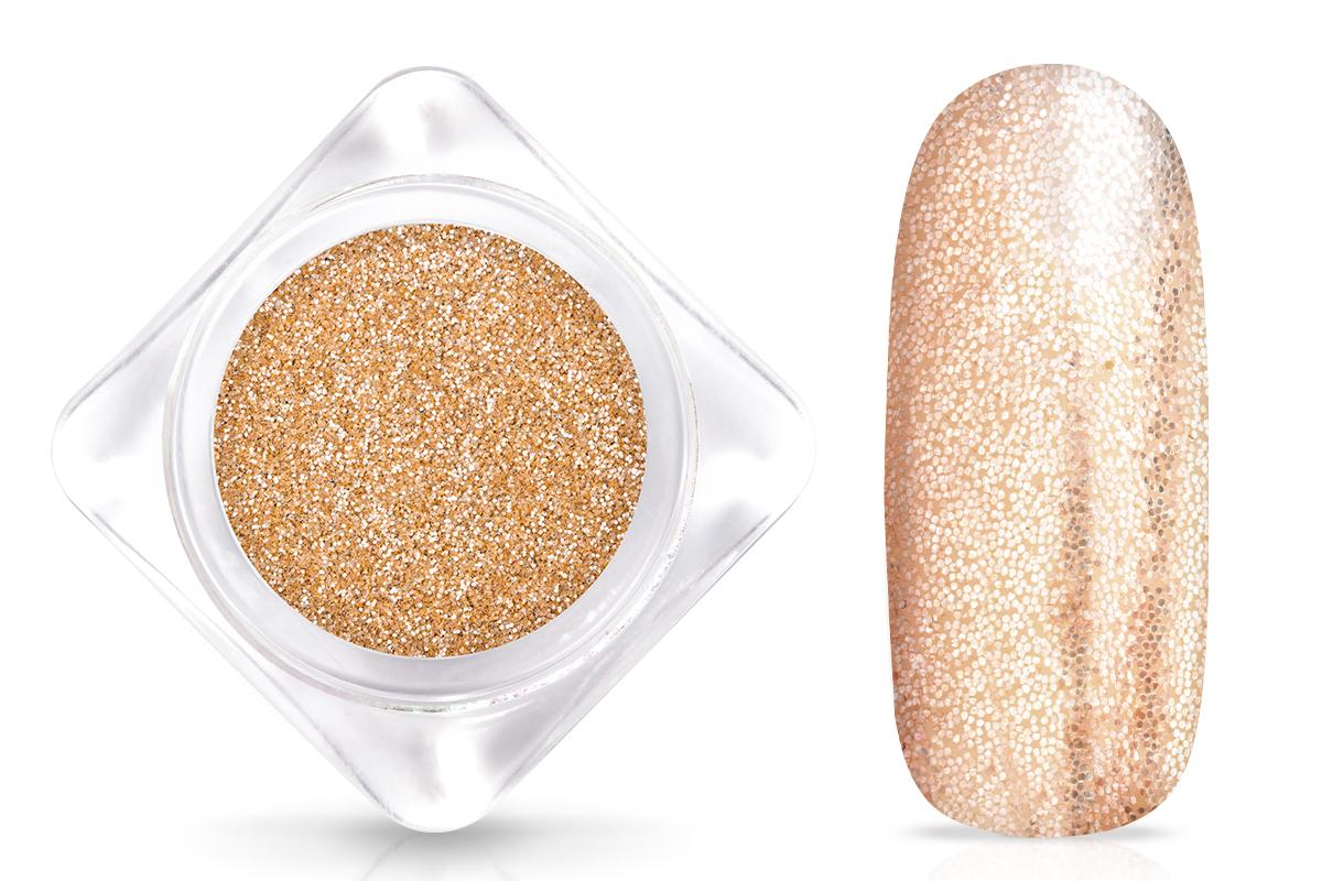 Jolifin Glossy & Matt Glitterpuder - champagne