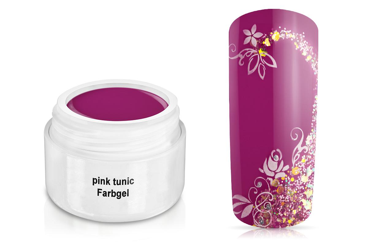 Farbgel pink tunic 5ml