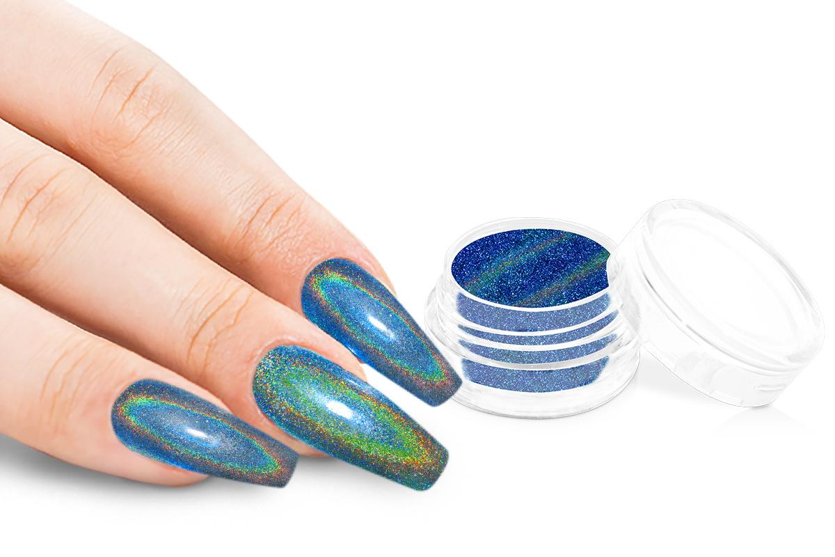 Jolifin LAVENI Unicorn Pigment - blau