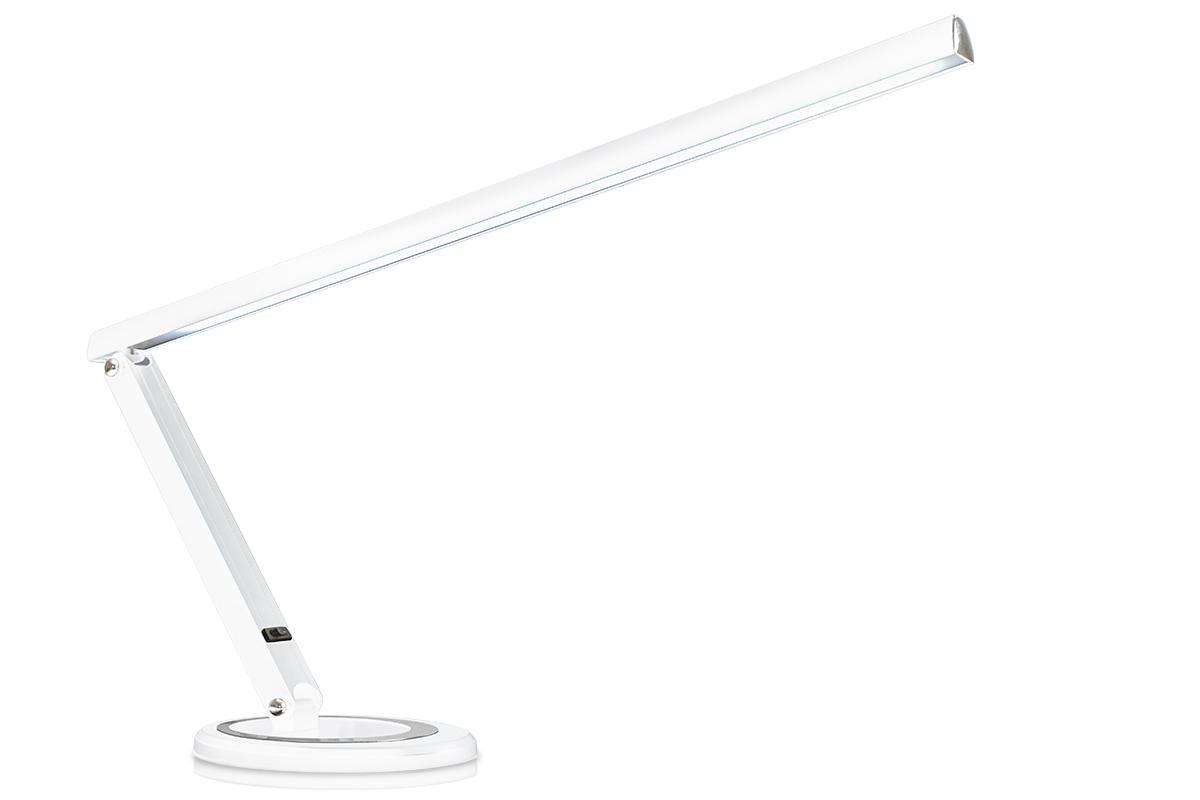 Jolifin Studio-Arbeitsplatzleuchte LED weiß