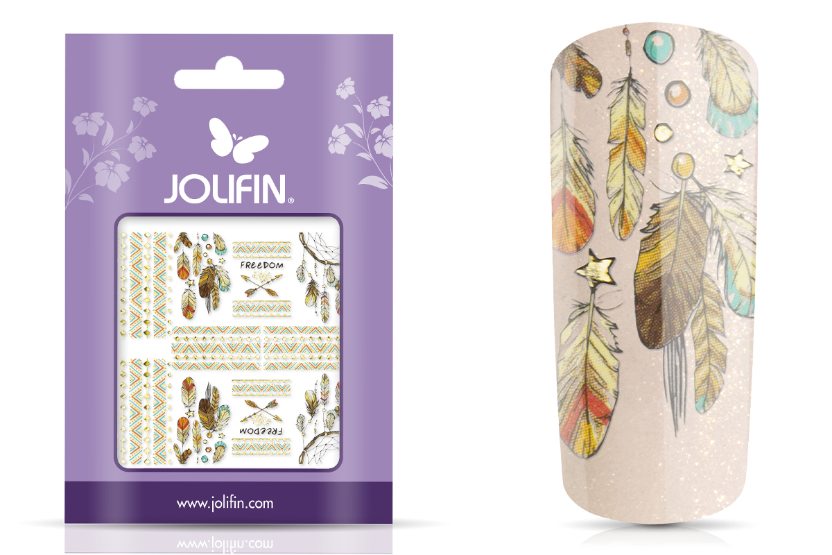 Jolifin Tattoo Wrap Nr. 118