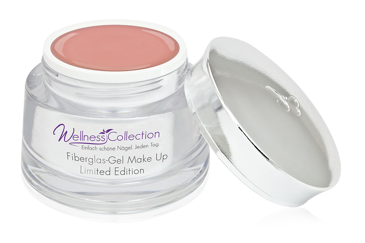 Wellness Collection Fiberglas-Gel Make-up 15ml - Limited Edition
