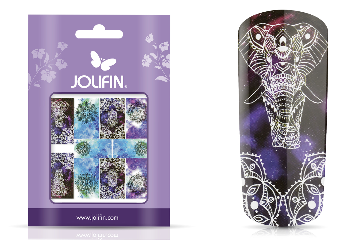 Jolifin Tattoo Wrap Nr. 133