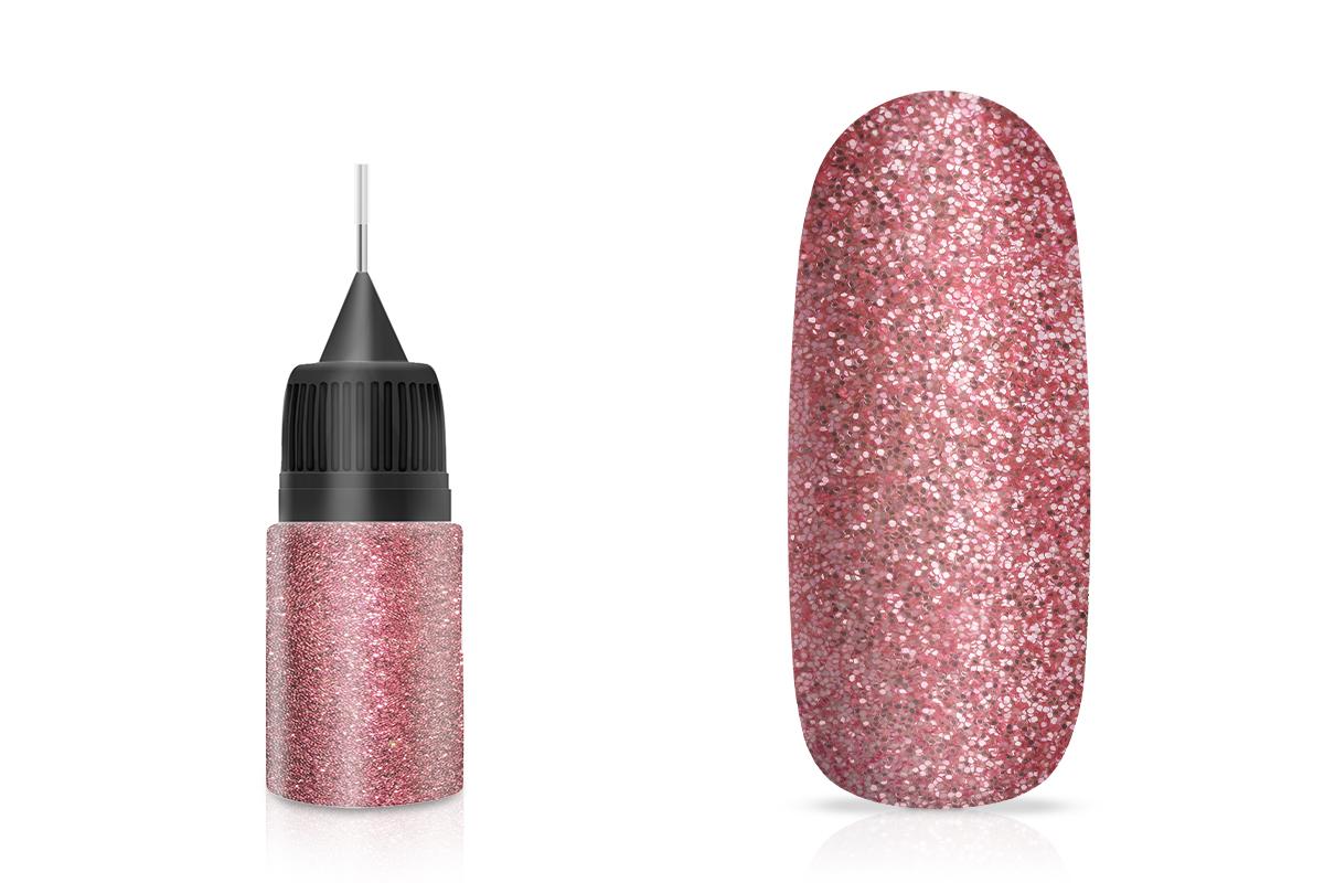 Jolifin LAVENI Diamond Dust - rosé-gold