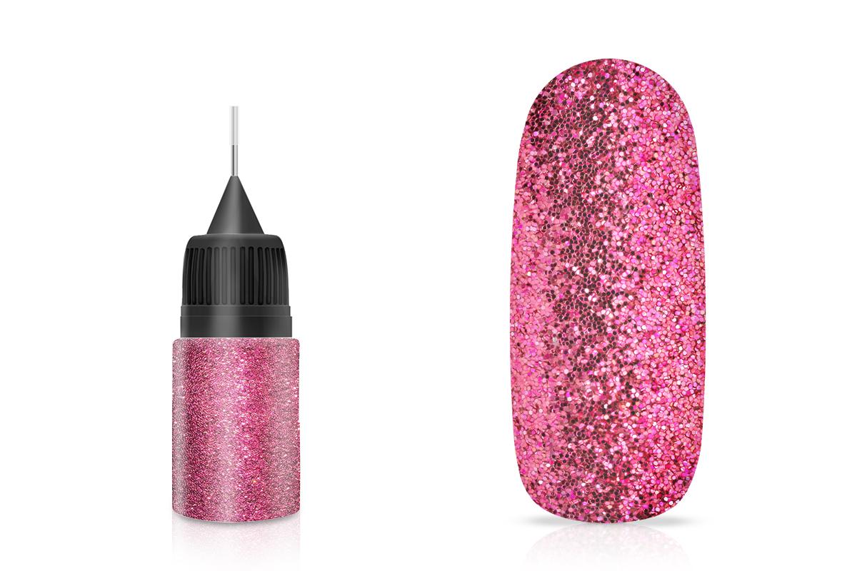 Jolifin LAVENI Diamond Dust - raspberry