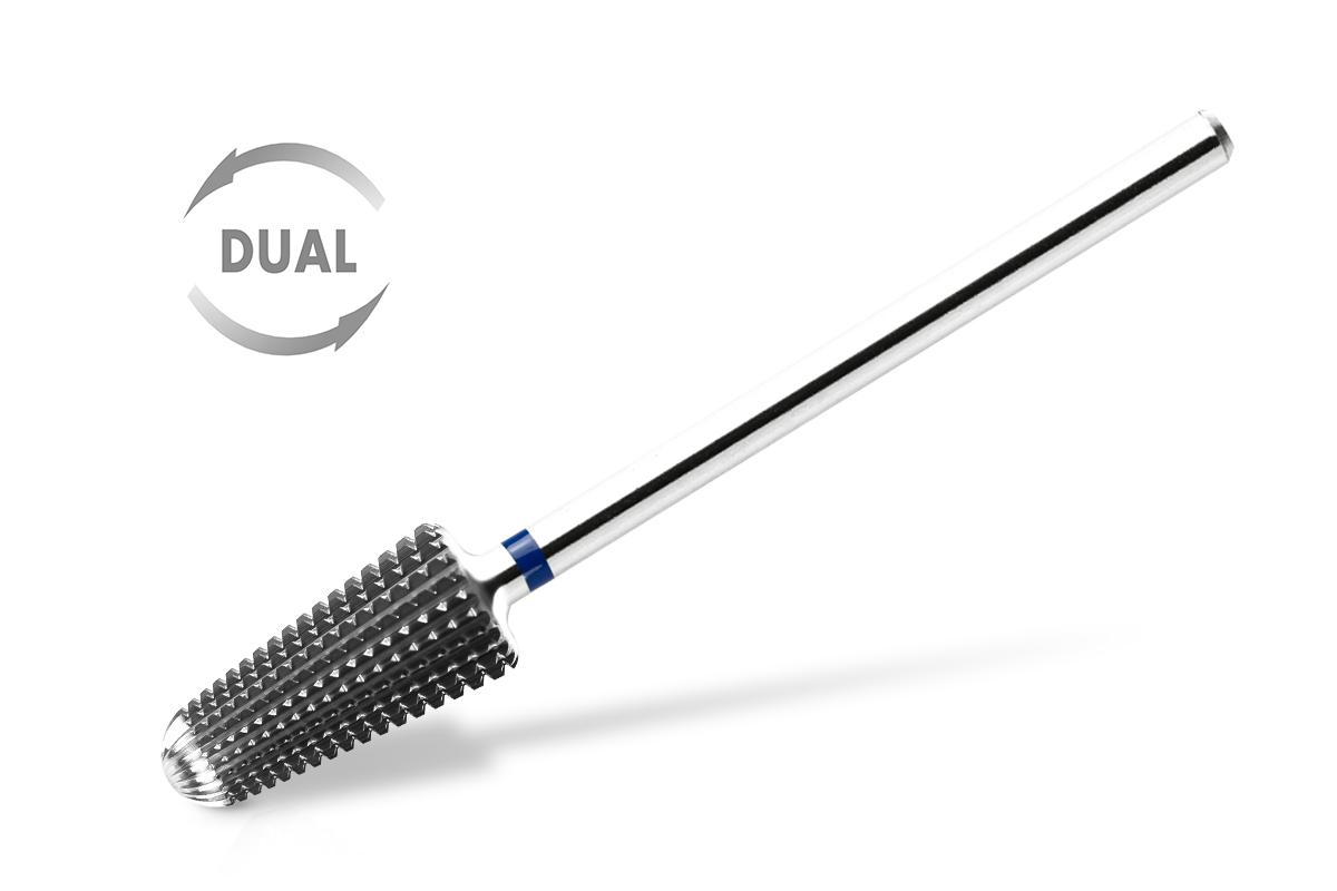 Jolifin Dual Hartmetall-Bit - Kegel mittel