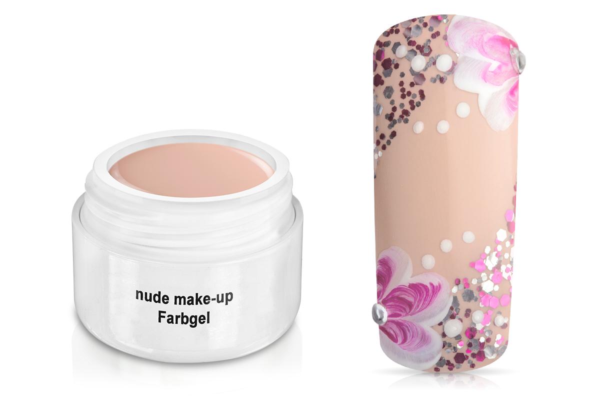 Farbgel nude make-up 5ml