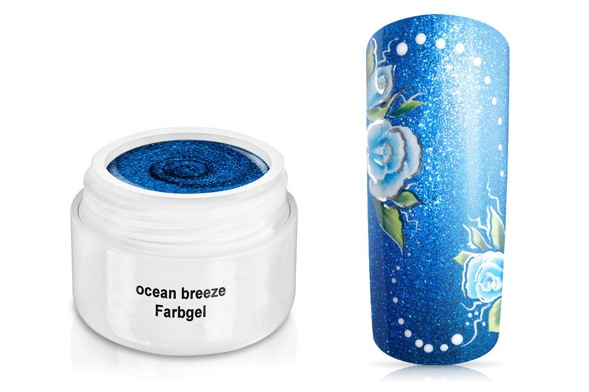 Farbgel ocean breeze 5ml