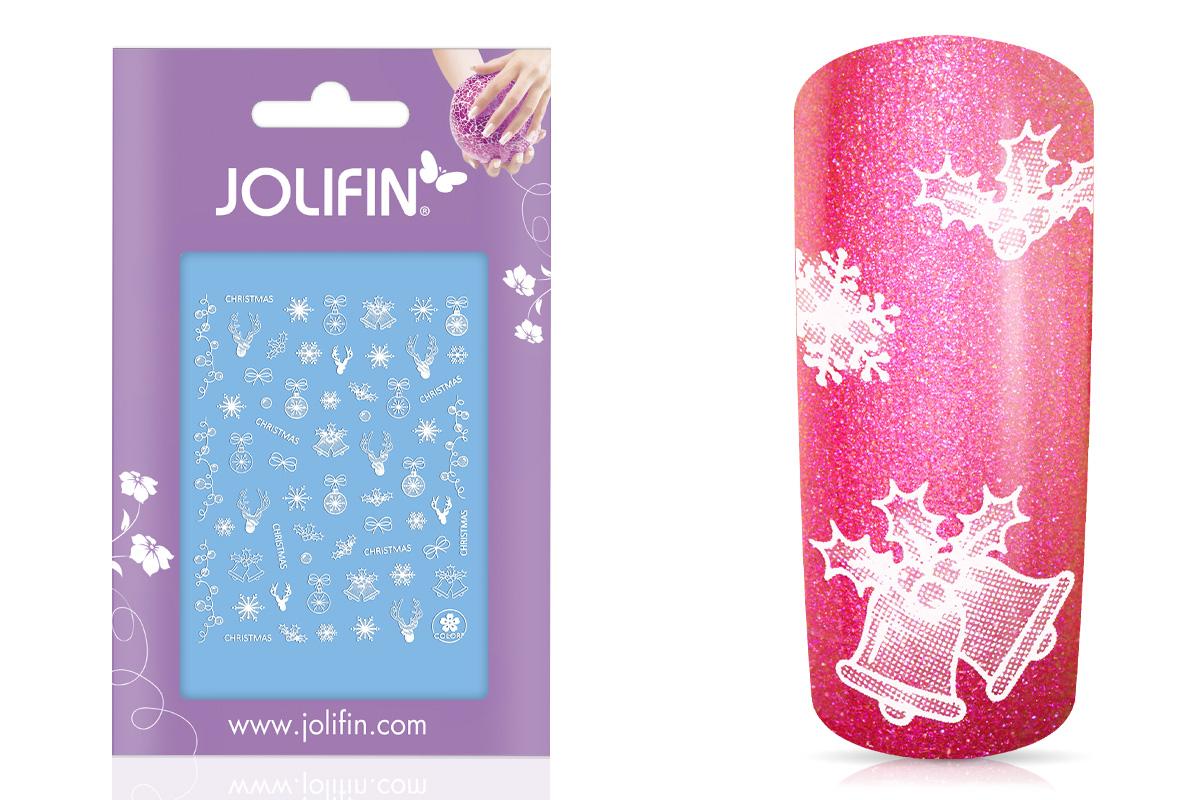 Jolifin XL Sticker Christmas Nr. 4