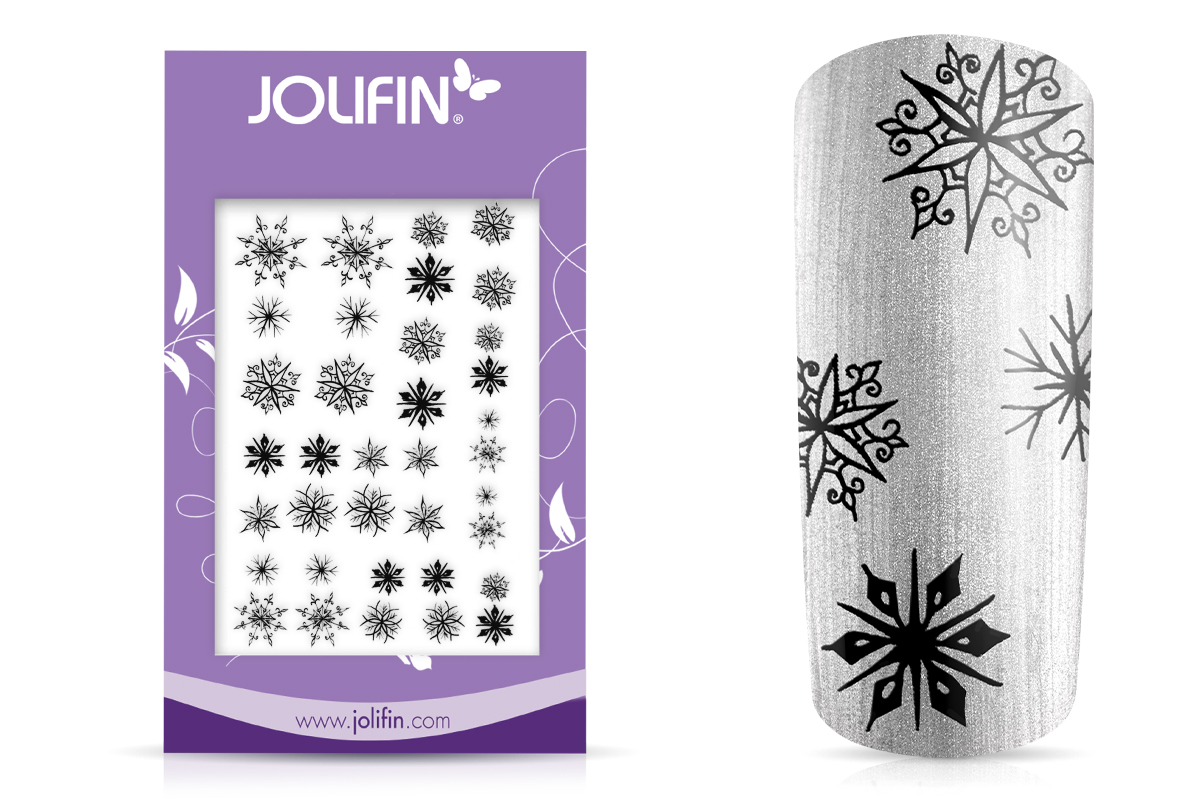 Jolifin Trend Tattoo Christmas 26