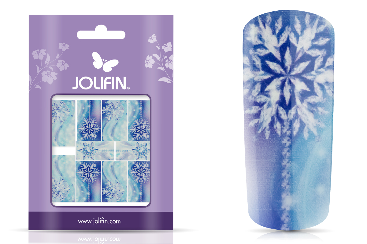 Jolifin Tattoo Wrap Christmas Nr. 9