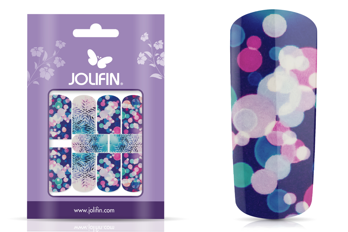Jolifin Tattoo Wrap Christmas Nr. 10