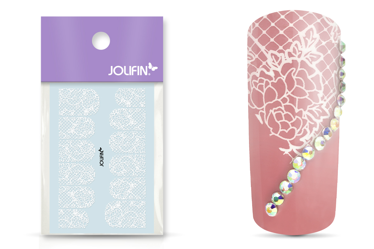Jolifin Tattoo Wrap Nr. 140