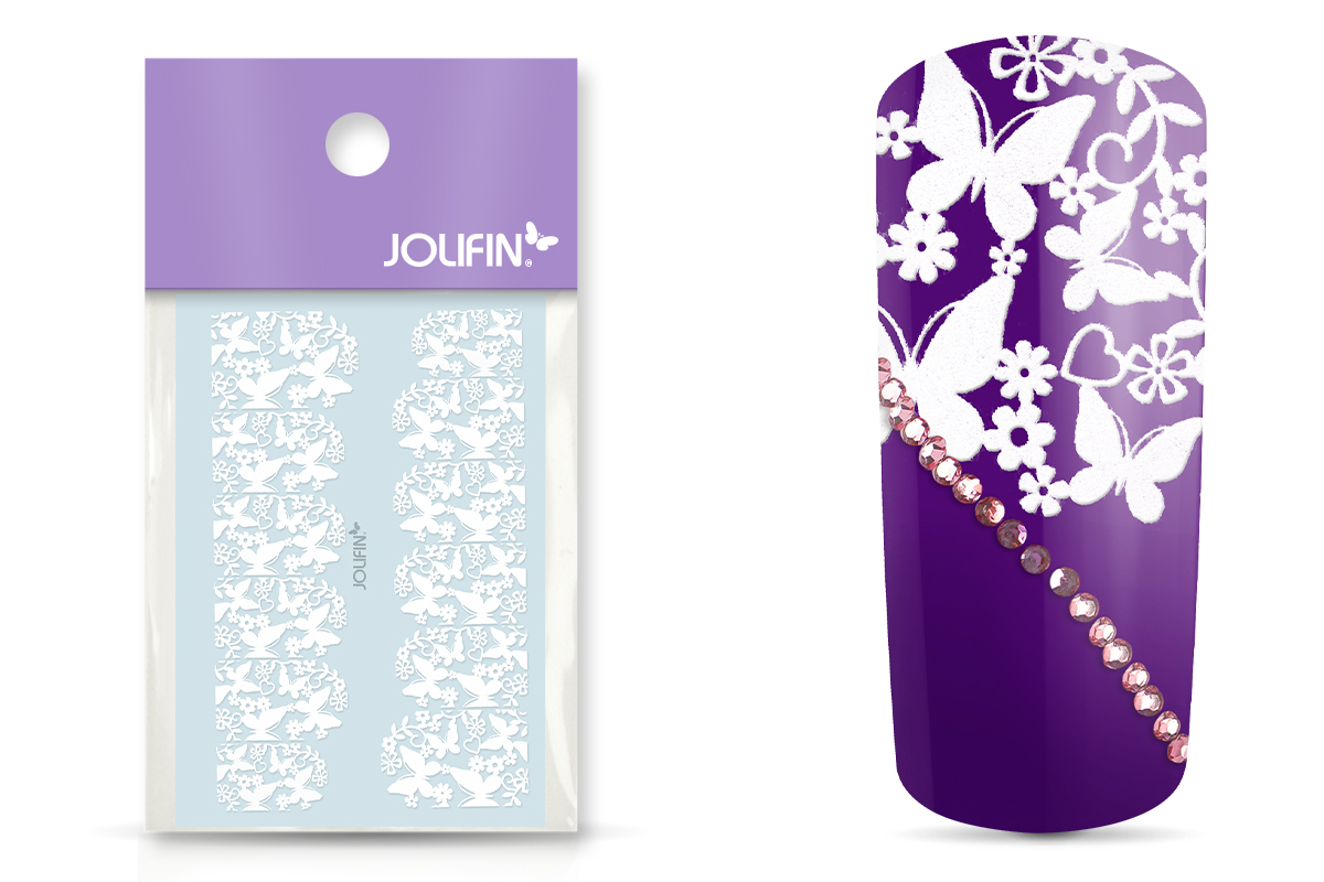 Jolifin Tattoo Wrap Nr. 142