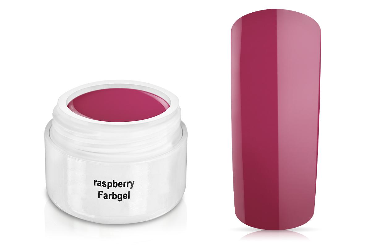 Farbgel raspberry 5ml