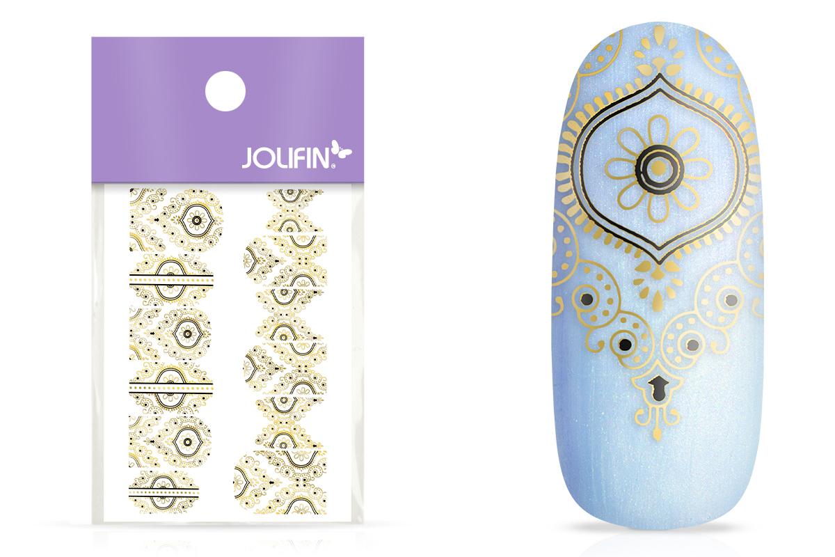 Jolifin Metallic Tattoo Wrap 30
