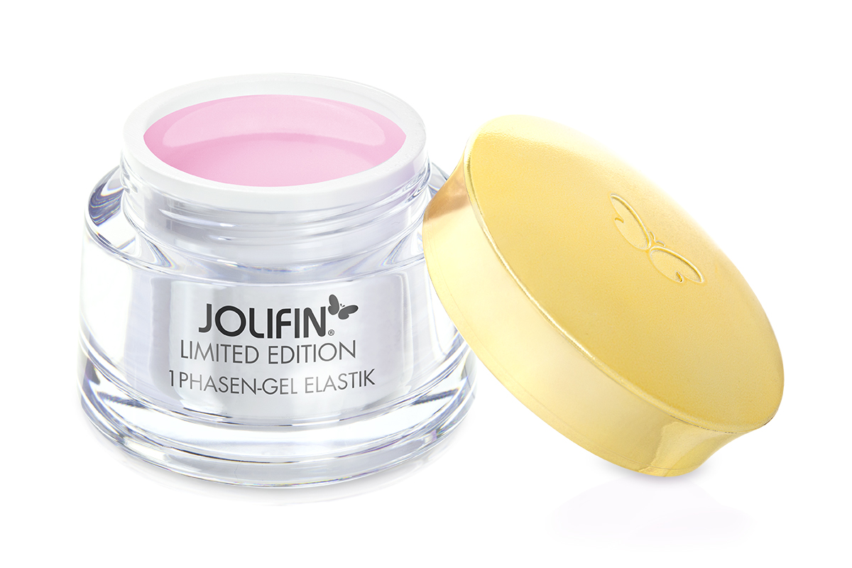 Jolifin Studioline 1Phasen-Gel Elastik 15ml - Limited Edition