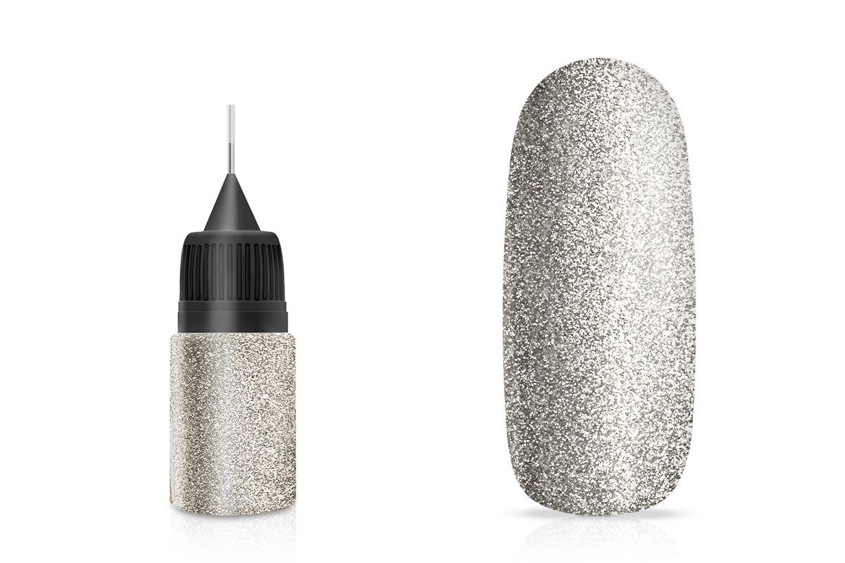 Jolifin LAVENI Diamond Dust - luxury silver