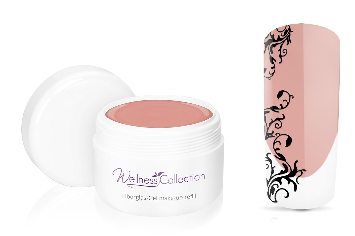 Jolifin Wellness Collection Fiberglas Make-Up Gel 250ml - Refill