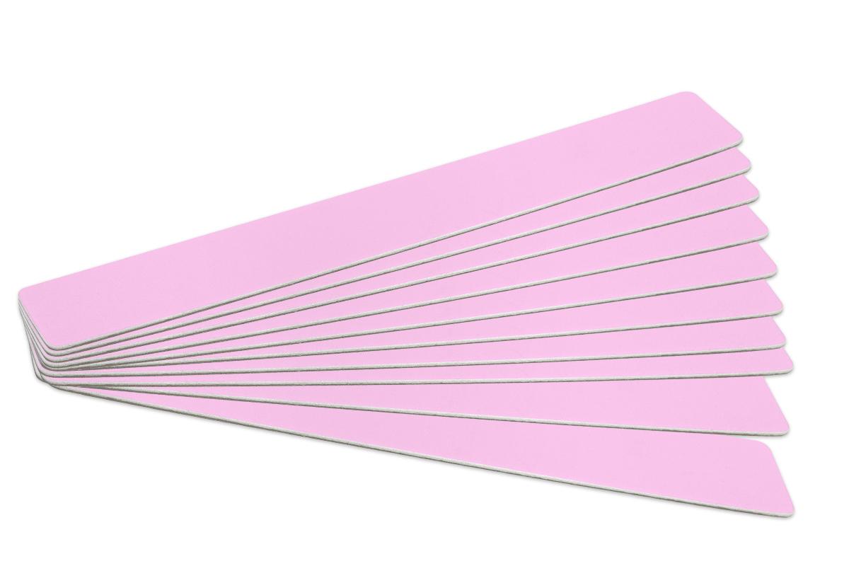Jolifin 10er Wechselfeilenblatt rosa - extra breit 180