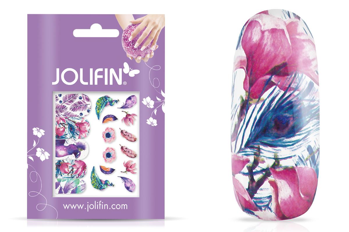Jolifin Tropical Tattoo Nr. 1