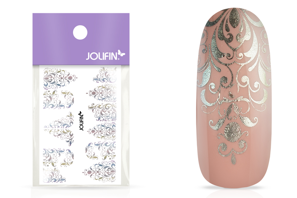 Jolifin Metallic Tattoo Wrap 42