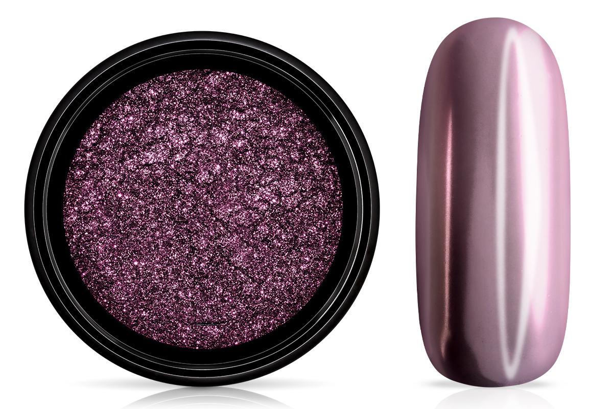 Jolifin Super Mirror-Chrome Pigment - rosy-lavender