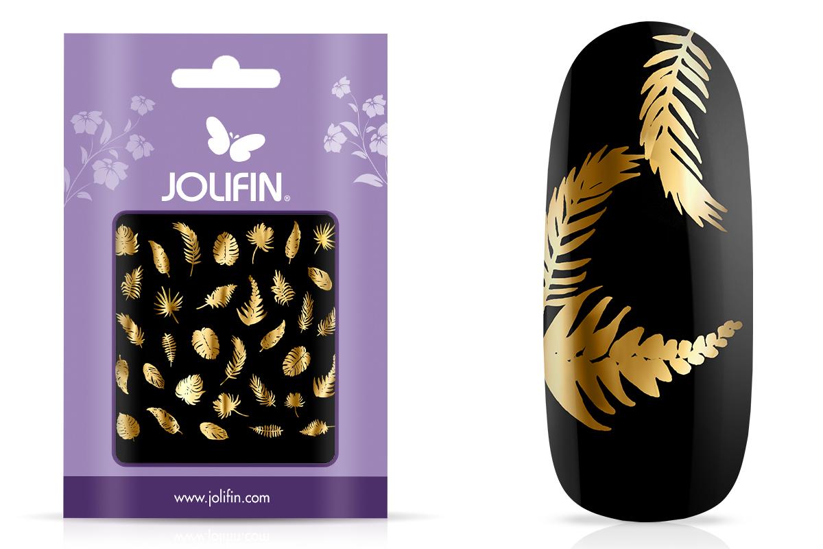 Jolifin Metallic Tattoo - Nr. 9