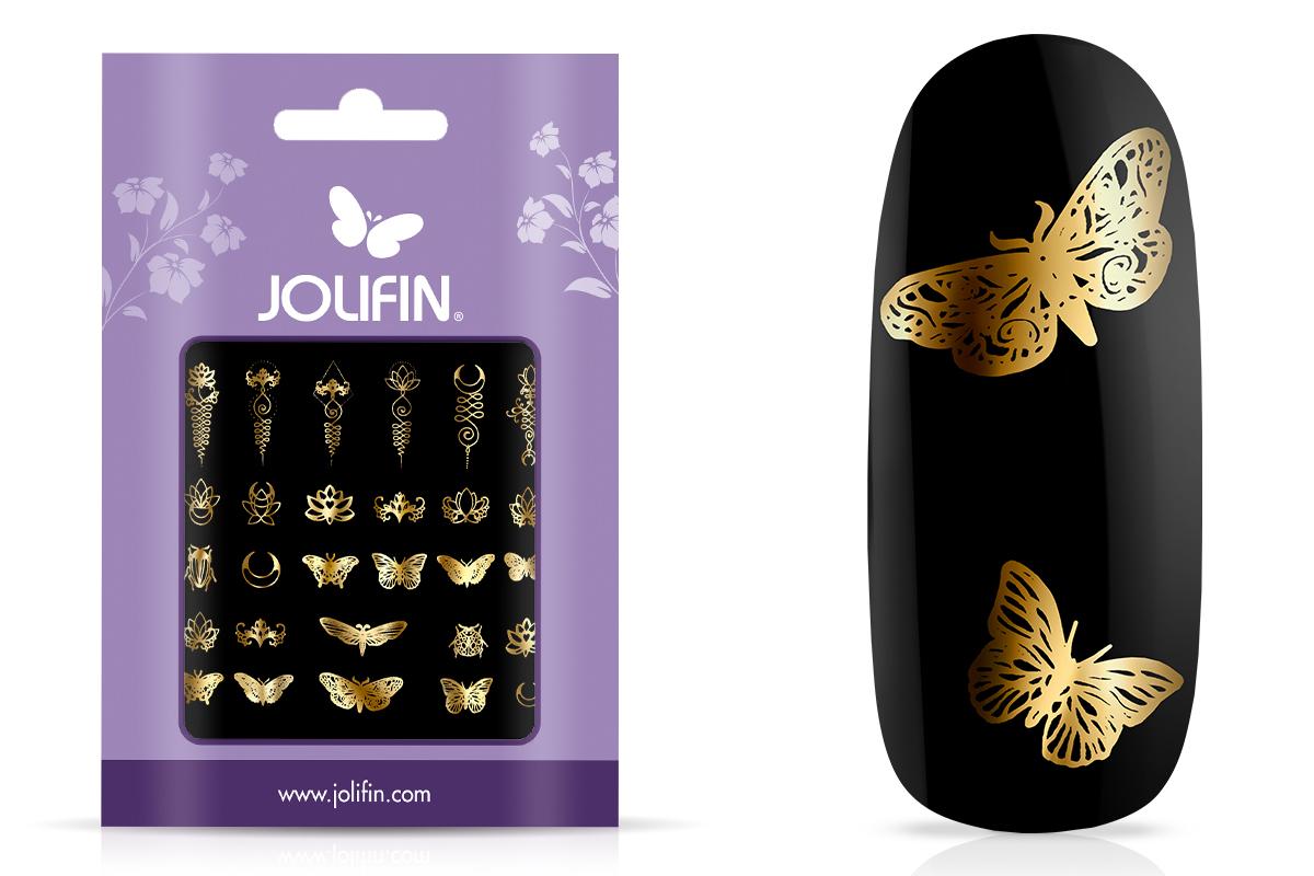 Jolifin Metallic Tattoo 13