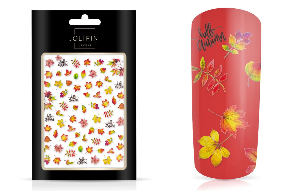 Jolifin LAVENI XL Sticker - Autumn Nr. 2