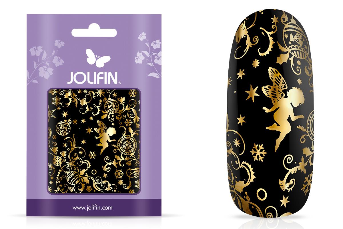 Jolifin Metallic Tattoo - Christmas Nr. 8