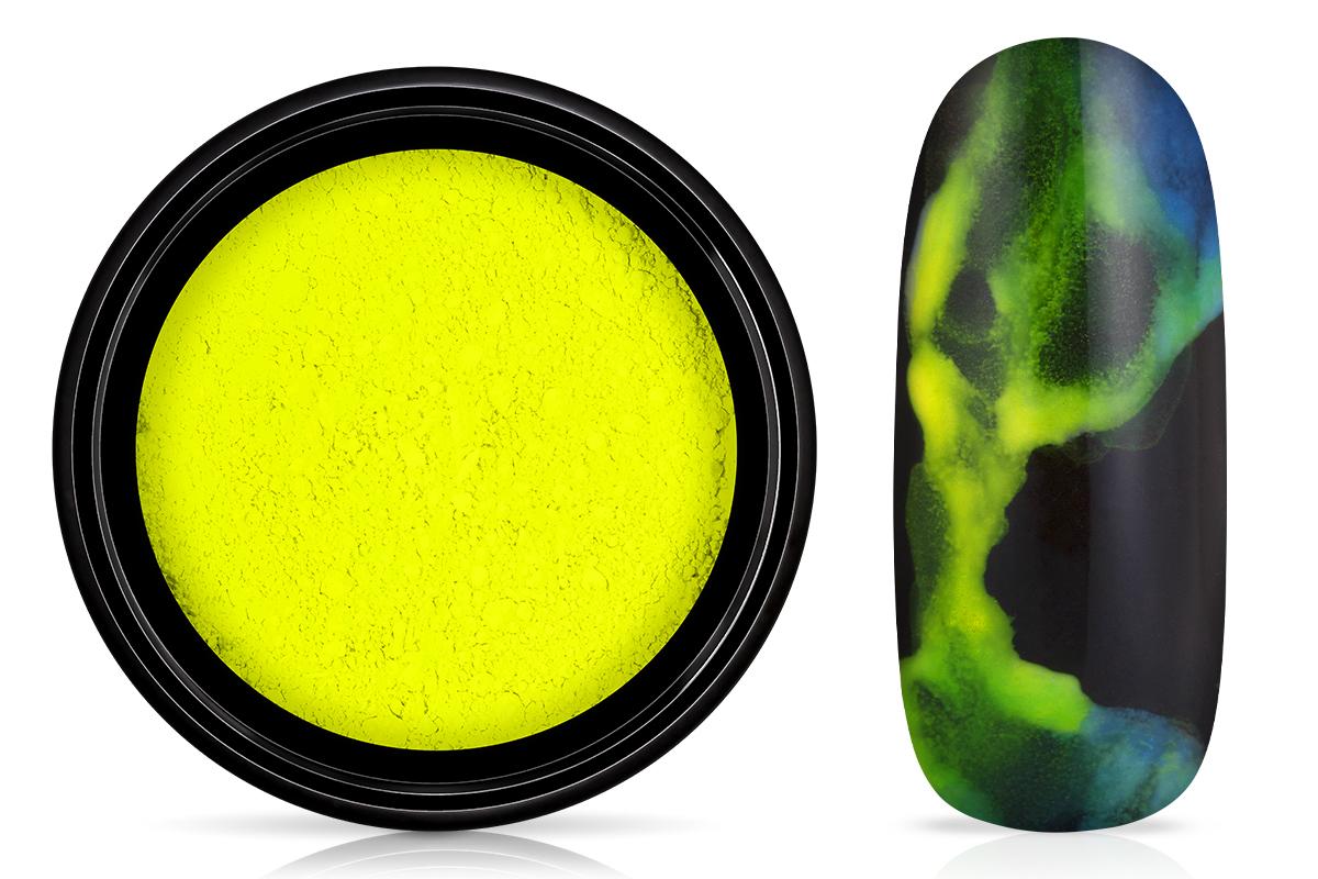 Jolifin LAVENI Neon Pigment - yellow