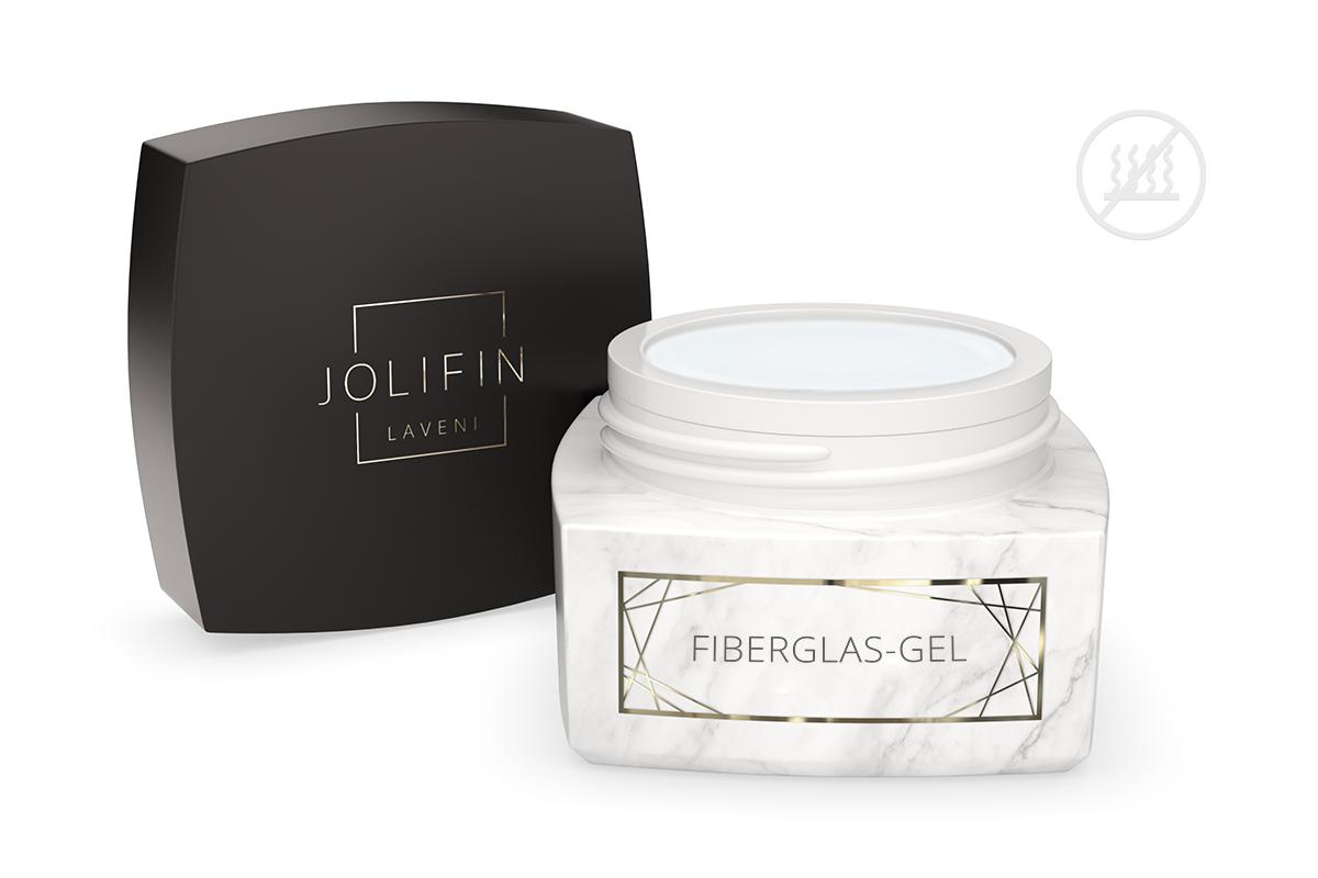 Jolifin LAVENI PRO - Fiberglas-Gel 30ml
