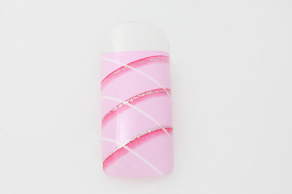 Airbrush Tips Pink Candy