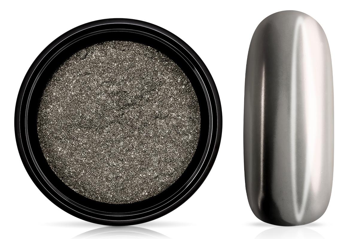 Jolifin Super Mirror-Chrome Pigment - warm silver
